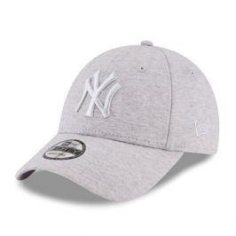Kšiltovka New Era 9Forty Jersey MLB New York Yankees Grey