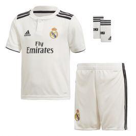 Dětský set adidas Mini Real Madrid CF