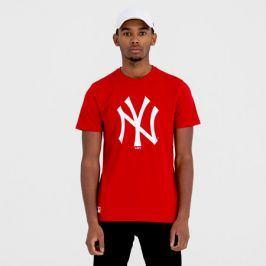 Pánské tričko New Era MLB New York Yankees Red