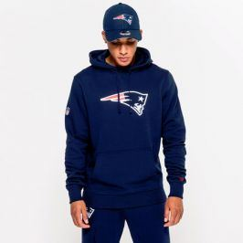 Pánská mikina New Era NFL New England Patriots