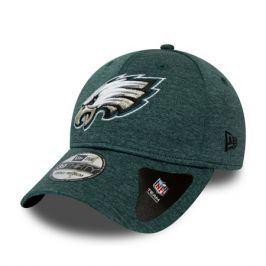 Kšiltovka New Era 39Thirty Shadow Tech NFL Philadelphia Eagles OTC