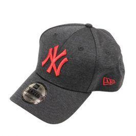 Kšiltovka New Era 9Forty Shadow Tech MLB New York Yankees Black/Red