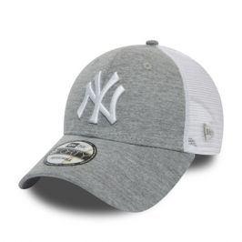 Kšiltovka New Era 9Forty Summer League MLB New York Yankees Grey/White