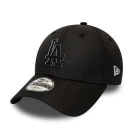 Kšiltovka New Era 9Forty Ripstop MLB Los Angeles Dodgers Black