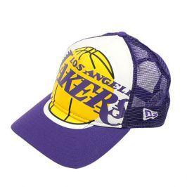 Kšiltovka New Era 9Fifty Retro Pack Trucker NBA Los Angeles Lakers OTC