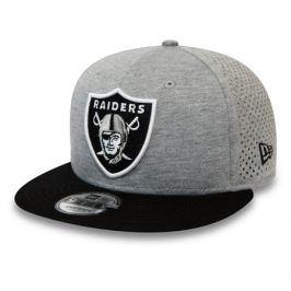Kšiltovka New Era 9Fifty Shadow Tech NFL Oakland Raiders OTC