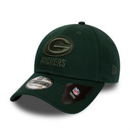 Kšiltovka New Era 39Thirty Team Tonal NFL Green Bay Packers OTC