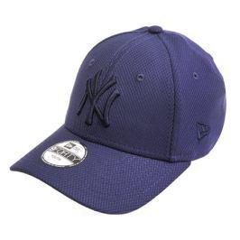 Dětská kšiltovka New Era 9Forty Diamond MLB New York Yankees Navy