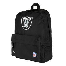 Batoh New Era Stadium Bag NFL Oakland Raiders OTC