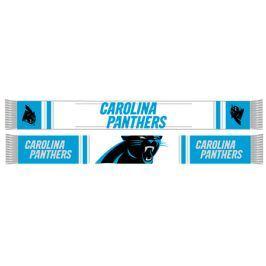 Šála Forever Collectibles NFL Carolina Panthers