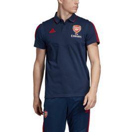 Pánské tričko adidas Polo Arsenal FC tmavě modré