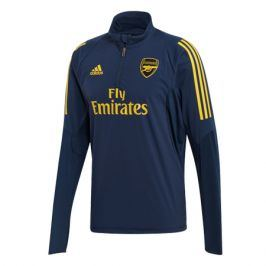 Pánská tréninková mikina adidas Arsenal FC tmavě modrá