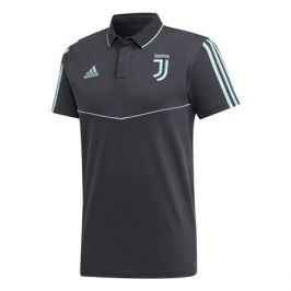Pánské tričko adidas EU CO Polo Juventus FC