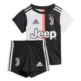 Dětský set adidas Juventus FC domácí 19/20