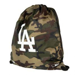 Vak New Era Gym Sack MLB Los Angeles Dodgers Camo