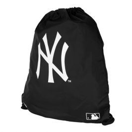 Vak New Era Gym Sack MLB New York Yankees Black