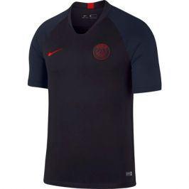 Pánské tričko Nike Breathe Strike Paris Saint-Germain