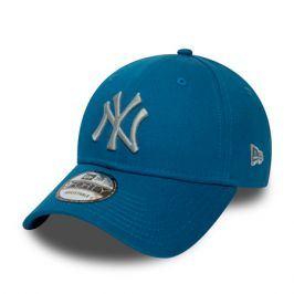 Kšiltovka New Era 9Forty League Essential MLB New York Yankees Cardinal Blue