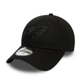 Kšiltovka New Era 9Forty Snapback NFL Philadelphia Eagles Black