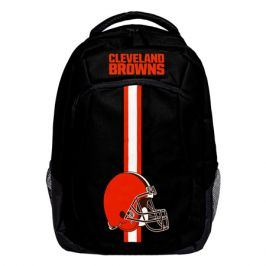 Batoh Forever Collectibles Action Backpack NFL Cleveland Browns