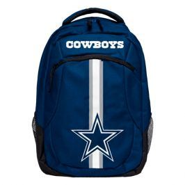 Batoh Forever Collectibles Action Backpack NFL Dallas Cowboys