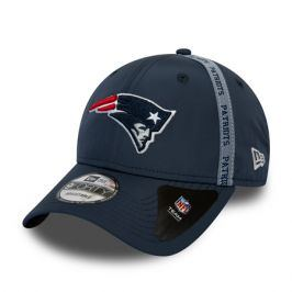 Kšiltovka New Era 9Forty Taped NFL New England Patriots