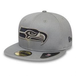 Kšiltovka New Era 59Fifty Team Tonal NFL Seattle Seahawks