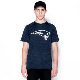 Pánské tričko New Era Engineered Raglan NFL New England Patriots