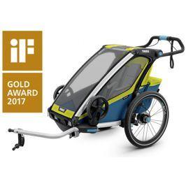 Dětský vozík Thule Chariot Sport 1 - 3 sety
