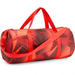 Dámská taška Under Armour Big Favorite Duffel 2.0 červená