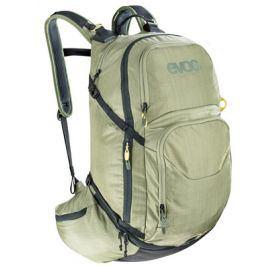 Cyklistický batoh EVOC EXPLORER PRO 26l olivový