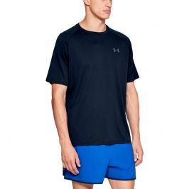 Pánské tričko Under Armour Tech 2.0 SS Tee tmavě modré