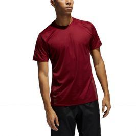 Pánské tričko adidas 25/7 Tee červené