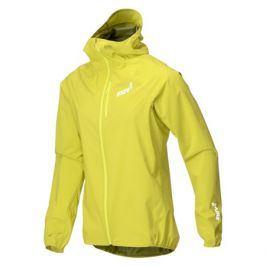 Pánská bunda Inov-8 Stormshell FZ žlutá