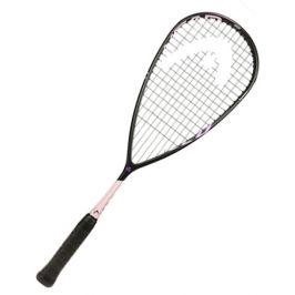Squashová raketa Head Graphene 360 Speed 120 Rose