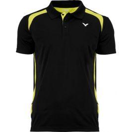 Pánské funkční tričko Victor Polo 6959 Black