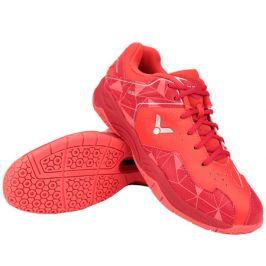 Pánská sálová obuv Victor A362 Red