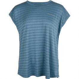 Dámské tričko Endurance Drego Lose Fit SS Tee modré