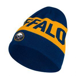 Zimní čepice adidas Beanie NHL Buffalo Sabres