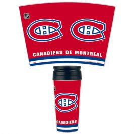 Cestovní hrnek NHL Montreal Canadiens