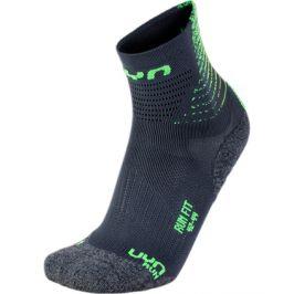 Pánské ponožky UYN Run Fit Socks
