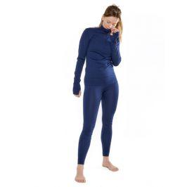 Dámské spodky Craft Fuseknit Comfort modré