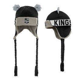 Dětská zimní čepice Outerstuff Multi-Pom NHL Los Angeles Kings