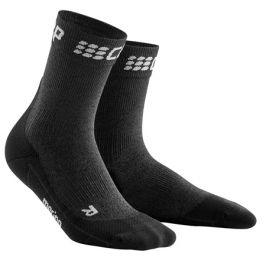 Pánské zimní běžecké ponožky CEP