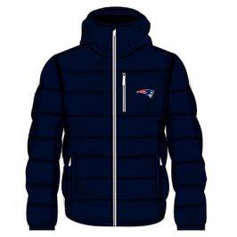 Zimní bunda Fanatics NFL New England Patriots