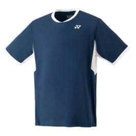 Pánské funkční tričko Yonex YM0010 Navy