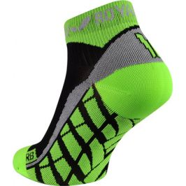 Ponožky Royal Bay Air Low-Cut Green