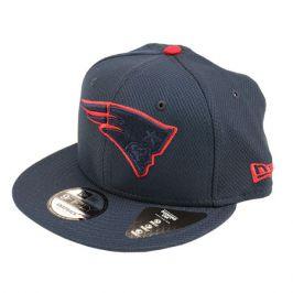 Kšiltovka New Era 9Fifty Team Outline NFL New England Patriots