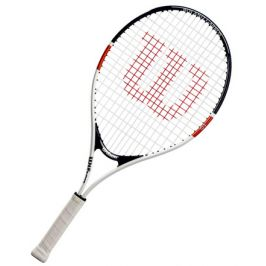 Dětská tenisová raketa Wilson Roland Garros Elite 19