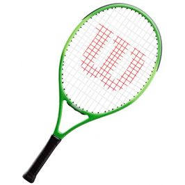Dětská tenisová raketa Wilson Blade Feel 23